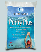 Cliff Purity Plus Pool Salt